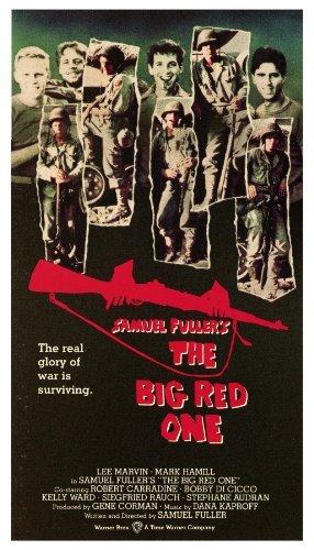 El escuadrón Gran Rojo