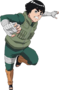 Rock Lee NS
