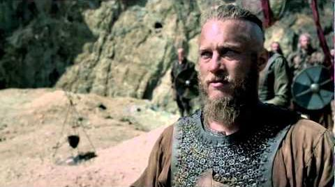 Vikingos S02E01 Hermanos en guerra FHD Latino