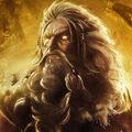 Zeus God of Wars