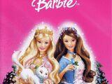 Barbie en la princesa y la plebeya