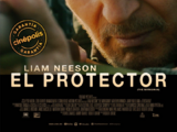 El protector (2021)