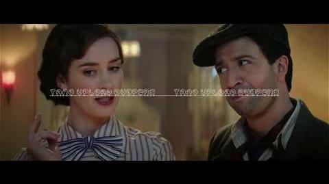 El regreso de Mary Poppins - Avance 3 - Español Latino