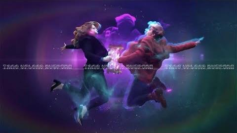 Freaky Friday - Promo 1 - Disney Channel Latinoamérica