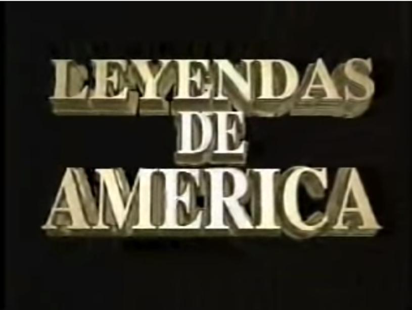 Leyendas de América