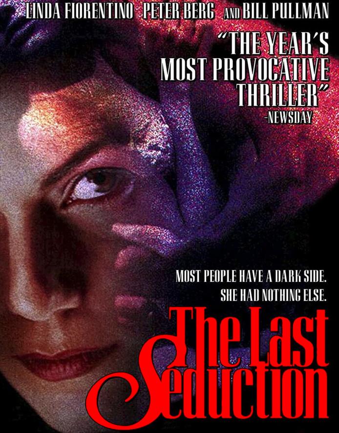 La última seducción