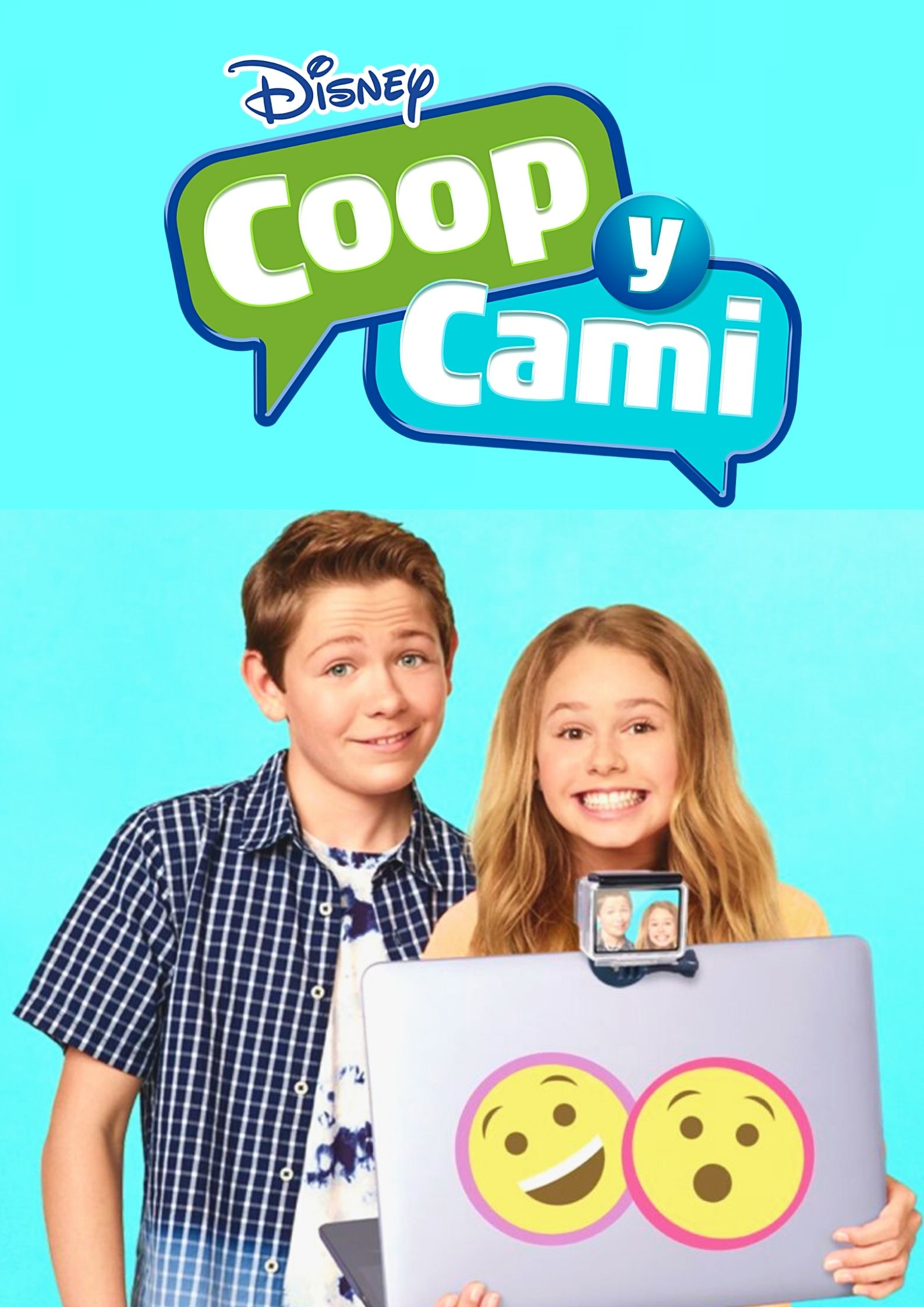 Coop y Cami