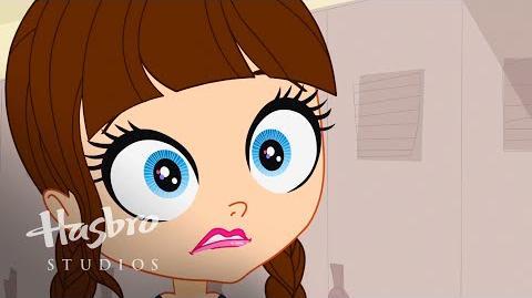 """Littlest Pet Shop - """"Sé Tu Mismo"""""""