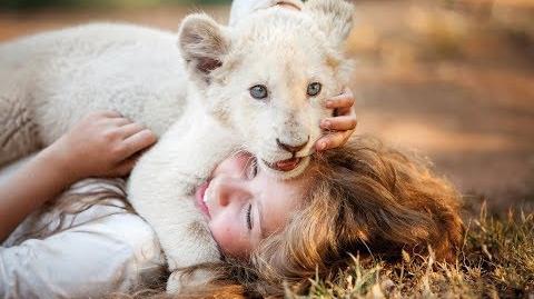 Mi Mascota es un León (Tv Spot) - Una amistad inolvidable