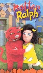 El travieso Ralph