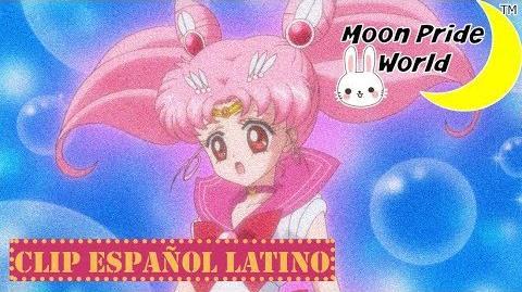 Sailor Moon Crystal - Acto 25 Confrontacion Dead Phantom Español Latino