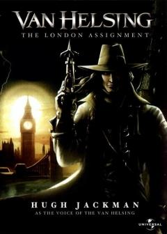 Van Helsing: La misión de Londres