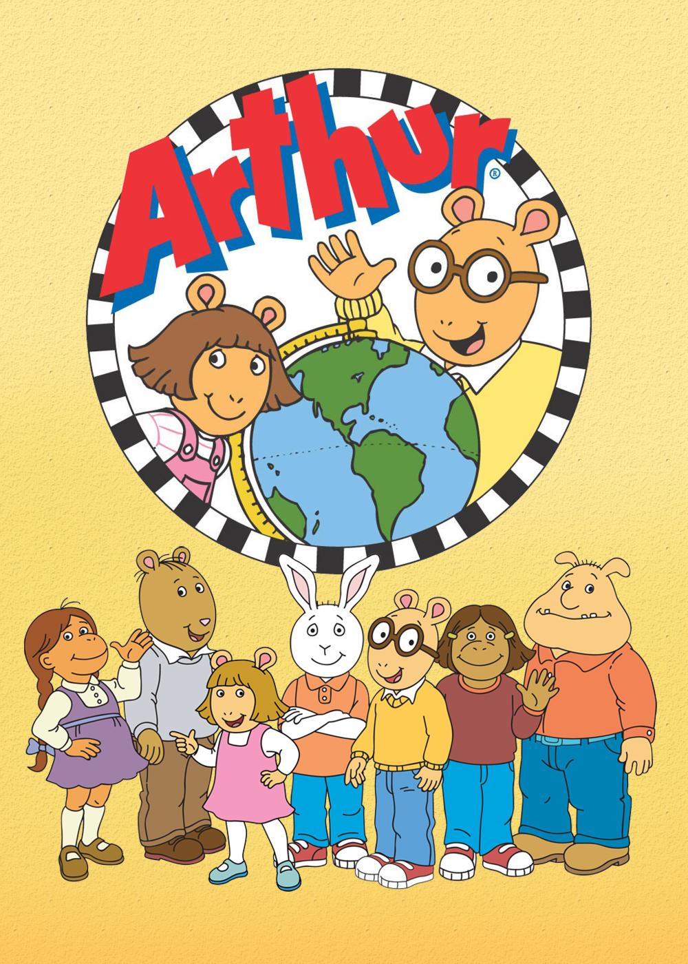 Arturo (serie animada)