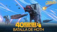 Ataque Imperial Star Wars Galaxy of Adventures