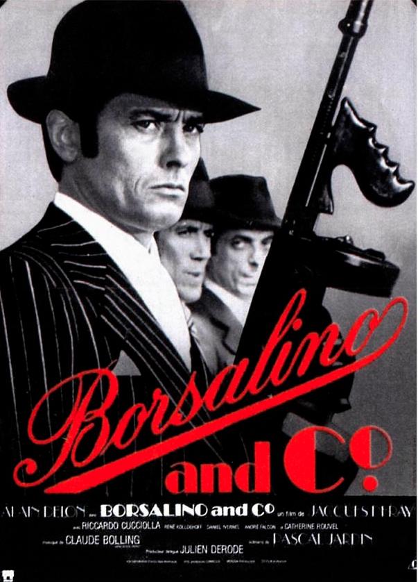 Borsalino & Cía.