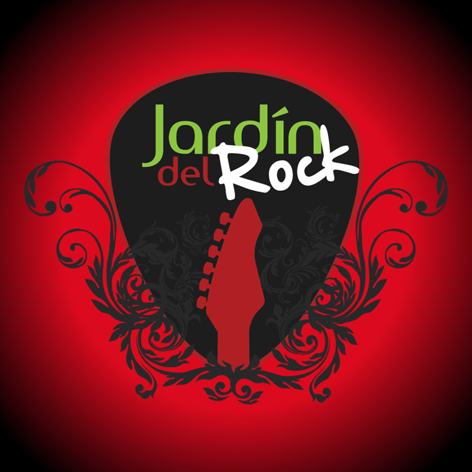 Jardín del Rock