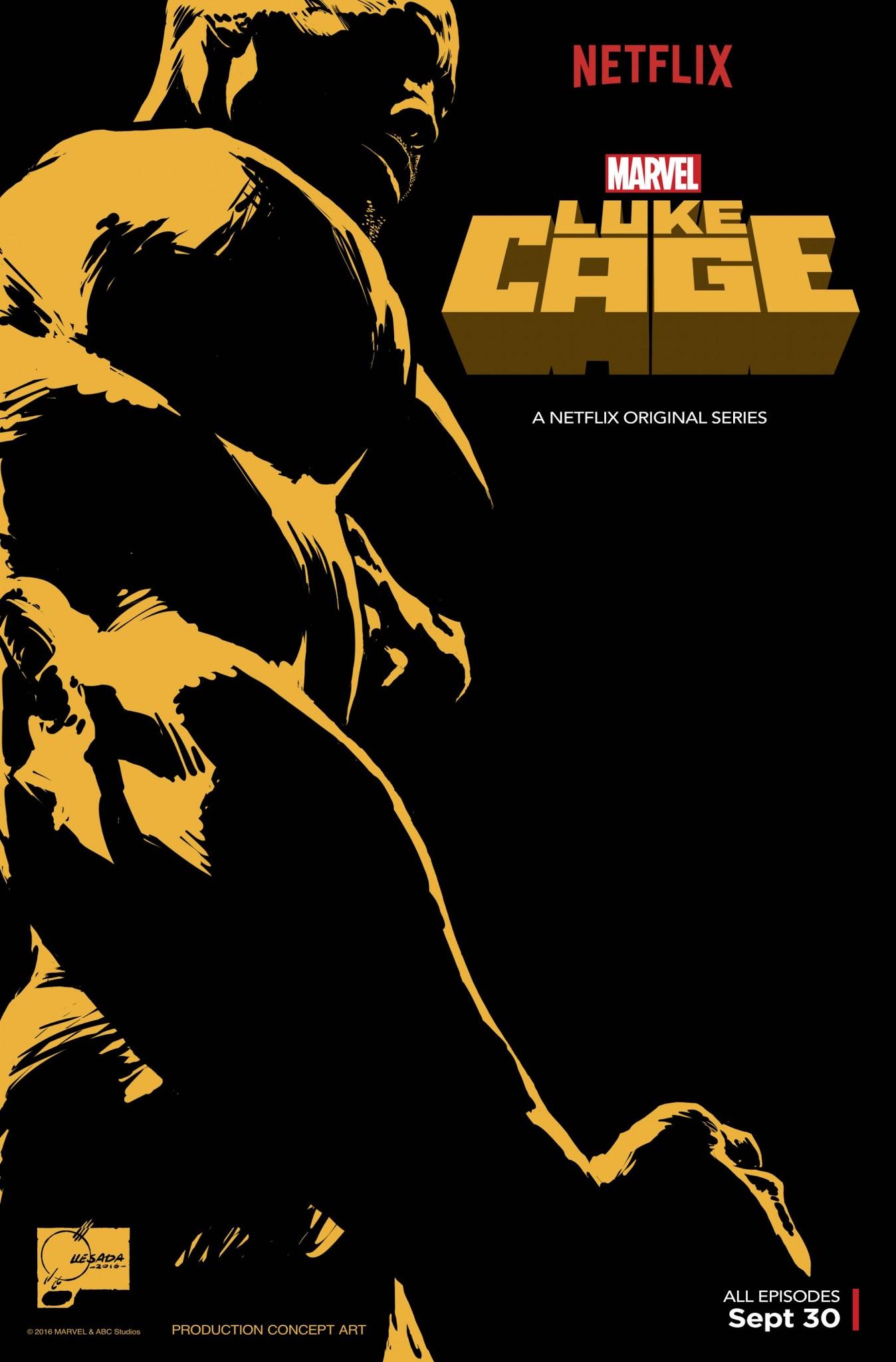 Luke Cage (serie de TV)