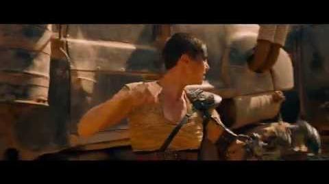 """MAD MAX FURIA EN EL CAMINO - Contraataque 15"""" - Oficial Warner Bros"""