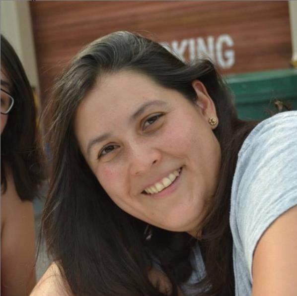Mariana Ortiz