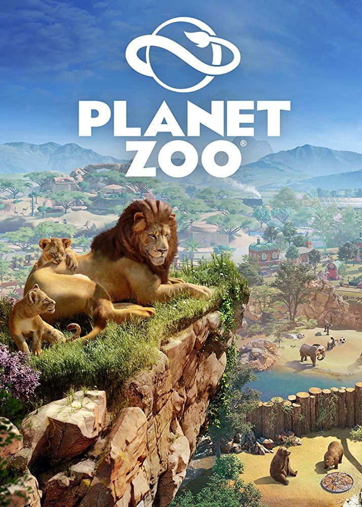Planet Zoo (2019)