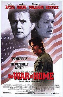 Guerra en casa