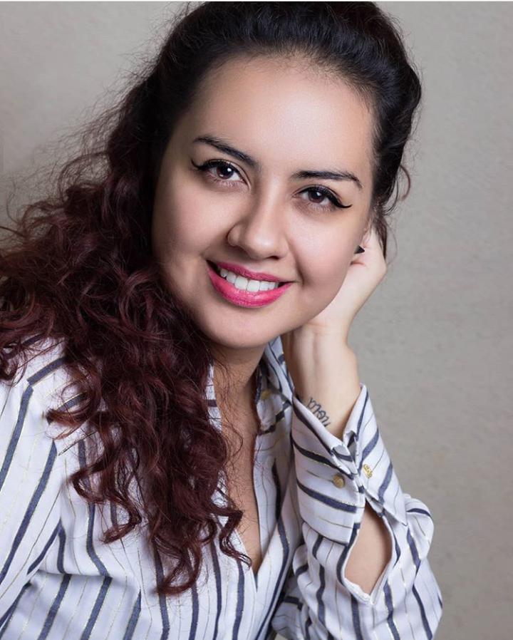 Araceli Espinoza