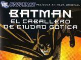 Batman: El caballero de Ciudad Gótica