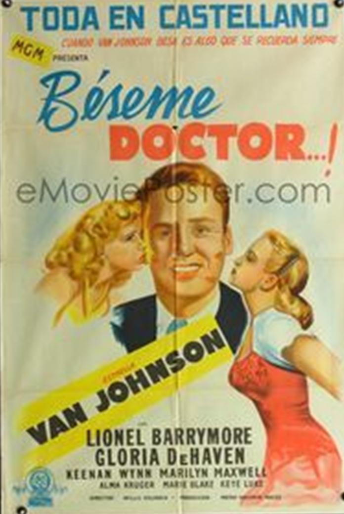 Béseme, doctor