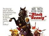 Belleza negra (1971)