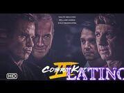 COBRA KAI 4ª Temporada (2021) - Teaser Doblado Español Latino Oficial -HD-