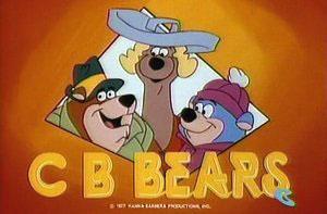 Los osos mañosos