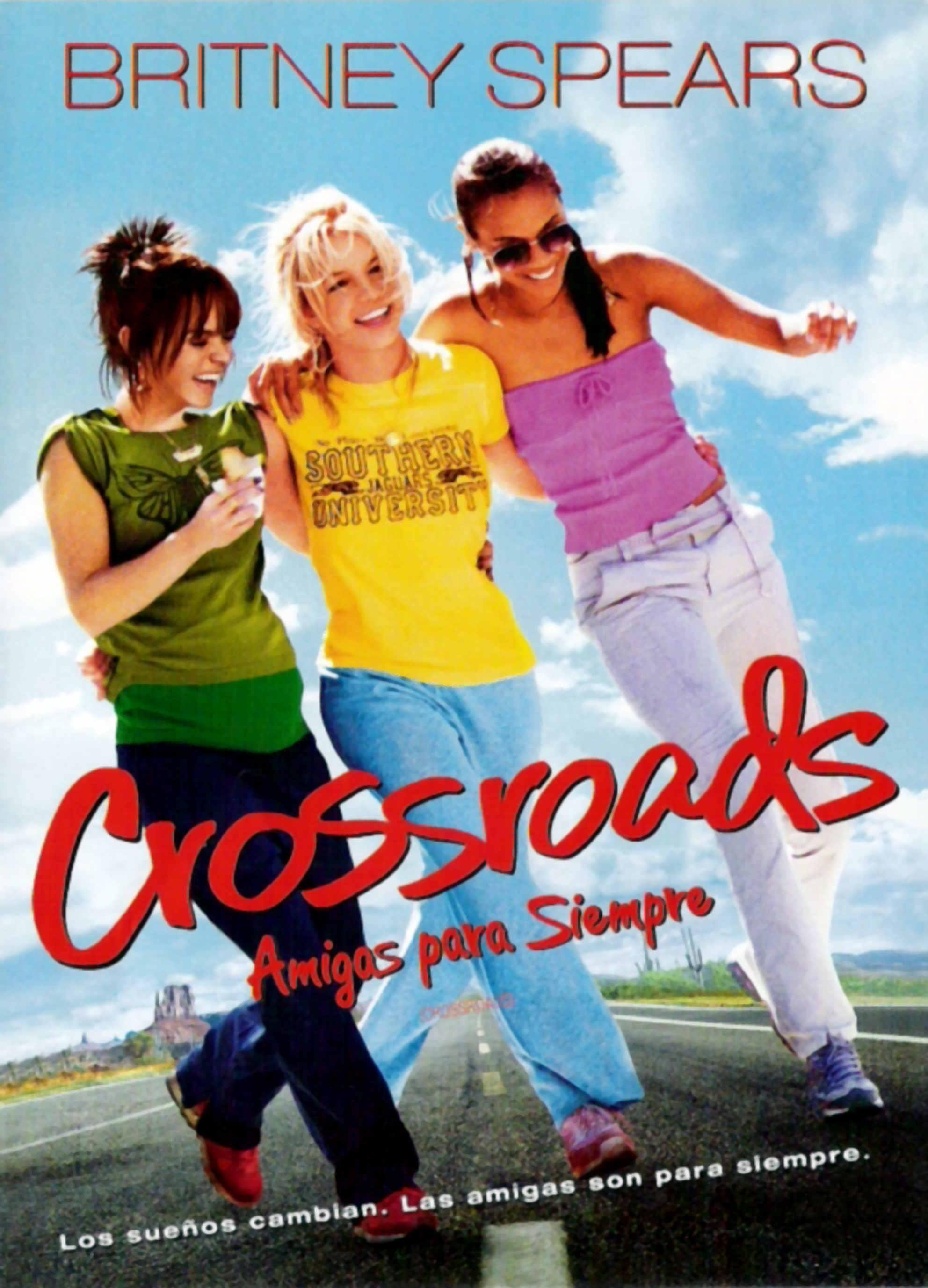 Crossroads: Amigas para siempre