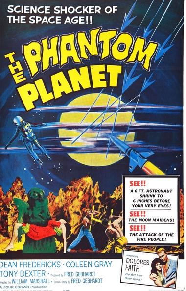 El planeta fantasma