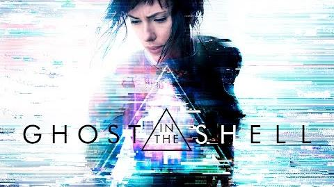 Ghost in the Shell- Vigilante del Futuro - Primer Tráiler - Doblado - Paramount Pictures México