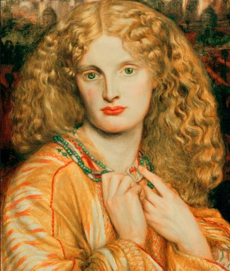 Helena de Troya (personaje)