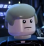 Luke Skywalker - TFA Lego