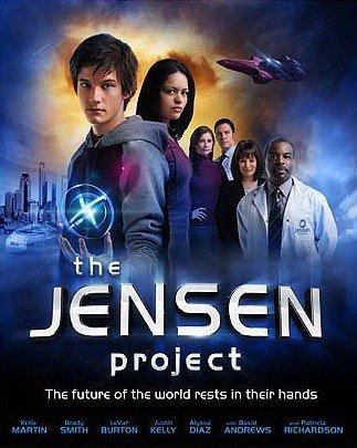 El proyecto Jensen