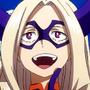 Mt. Lady - My Hero Academia