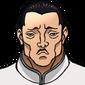 Shobun Ron (Baki)
