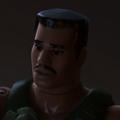 Combat Carl Jr - TSOT