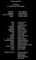 Créditos doblaje Gnomos al ataque (Netflix)