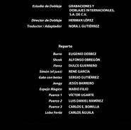 Creditos Doblaje El ídolo de Muy Muy Lejano (Netflix)