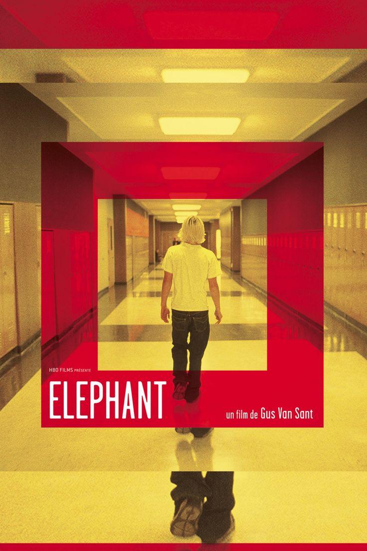 Elefante (2003)