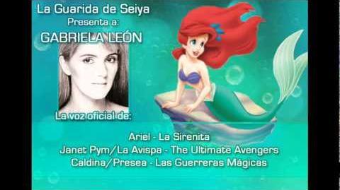 La Guarida de Seiya - Entrevista a Gabriela León (Parte 1)