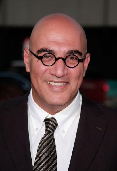 Yigal Naor