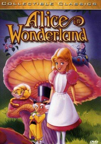 Alicia en el país de las maravillas (1995)
