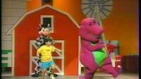 Barney en Concierto (Barney in Concert Spanish )