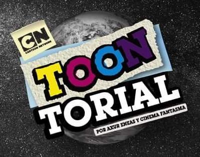 Toontorial