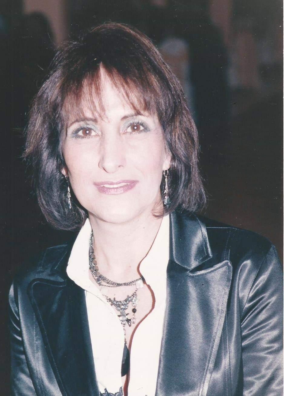 Lourdes Morán