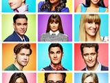Glee: Buscando la fama